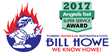 Bill Howe Plumbing, Heating & Air, Restoration & Flood Earns Esteemed 2017 Angie's List Super Service Award