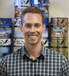 Sea Hawk Paints Appoints Patrick Harker Field Sales Representative in South Florida