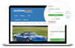 AuctionWorx 3.1 New Version Release Delivers New Online Auction Software Features, User Authentication, and New Admin Design