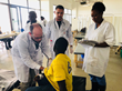 Potentially Catastrophic Cholera Outbreak Successfully Contained as Israeli Team From Sheba Medical Center Teams Up With Zambian Health Officials
