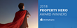 Building Engines Announces Winners of 2018 Property Hero Awards