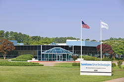 Industrial gearbox manufacturer headquarters