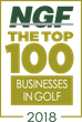 The National Golf Foundation Announces NGF GOLF 100, the Inaugural List of the Top 100 Businesses in Golf