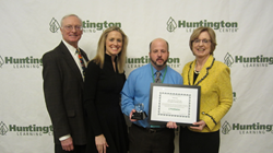 "Todd Silver of the Huntington Learning Center of Massapequa Park, NY, Awarded ""Teacher of the Year"""