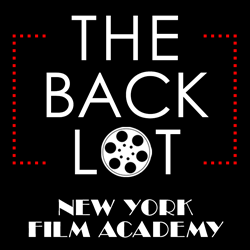 The Backlot Podcast