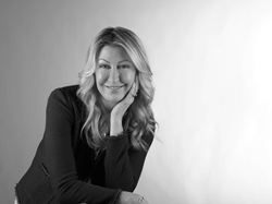 New REDCOM CEO Dinah Gueldenpfennig Weisberg