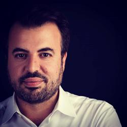 Carlos Diaz: chairman of the eXo Platform board.