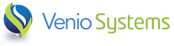 Venio Systems Logo