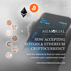 plastic surgery cryptocurrency