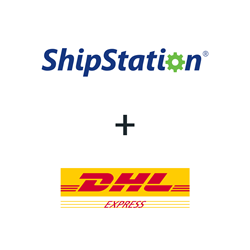 ShipStation Carrier Services with DHL Express