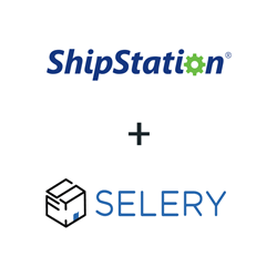 Selery and ShipStation partnership