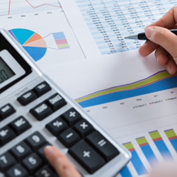 Federal Business Tax Update