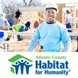 Ludwig Financial Group Embarks on Charity Drive to Raise Support for the Atlantic County Chapter of Habitat for Humanity