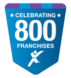 800 and Counting: Staffing Giant Awards 800th Territory