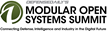 Defense Daily Announces New Homeland Security Panelists for the Modular Open Systems Summit in May in Washington, D.C.