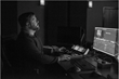 """""""Clara's Ghost"""" was graded by Kyle Krupinski using a DaVinci Resolve Mini Panel and DeckLink HD Extreme 3D, while Editor Patrick Lawrence used DaVinci Resolve as part of his proxy workflow,"""