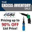ASG Offering Phenomenal Pricing on Top Selling Torque Products