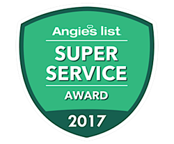 Echo Limousine Chicago, IL - Angie's List Super Service Award Winner for 2017