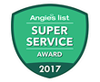 Echo Limousine Named Angie's List Super Service Award Winner for 2017