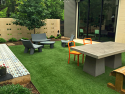 Synthetic Grass experts in Austin Texas
