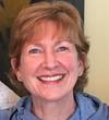 Laurel McHargue--Author, blogger, podcaster