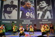 Opening performance of the Enshrinement Ceremony