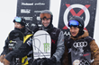 Monster Energy's Iouri Podladtchikov Wins Halfpipe at Laax Open in Switzerland