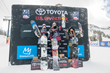 Monster Energy's Jamie Anderson Takes Top Spot in Snowboard Slopestyle At Mammoth Grand Prix