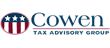 Cowen Tax Advisory Group in West Hartford, CT