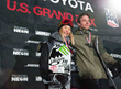 Monster Energy's Chloe Kim Takes Second in Women's Halfpipe At Mammoth Grand Prix