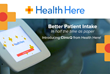 Health Here improves patient experience