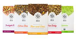 Simple Steeps Loose Leaf Tea Packs