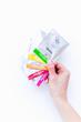 'Simple Steeps' - Convenient Premium on-the-go Tea Packs