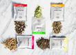 'Simple Steeps' Single-serving Loose Leaf Tea Packs