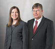 Two Gibson Law Firm Attorneys Honored