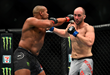 Monster Energy's Daniel Cormier Retains 205-Pound Title With a Dominant  Win Over Volkan Oezdemir