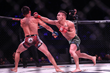 Monster Energy's Michael Chandler Dominates Goti Yamauchi With A Unanimous Decision Victory and  Record-Tying 14th Bellator Win