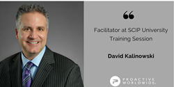 Proactive Worldwide David Kalinowski