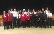 Milton Hershey School Students Awarded Seven Medals at SkillsUSA District Contest for Career Technical Abilities