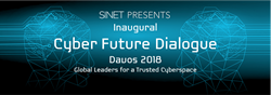 SINET Presents Cyber Future Dialogue