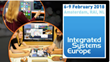 T1V ThinkHub and ThinkHub MultiSite BYOD Collaboration Software to be Showcased at ISE 2018