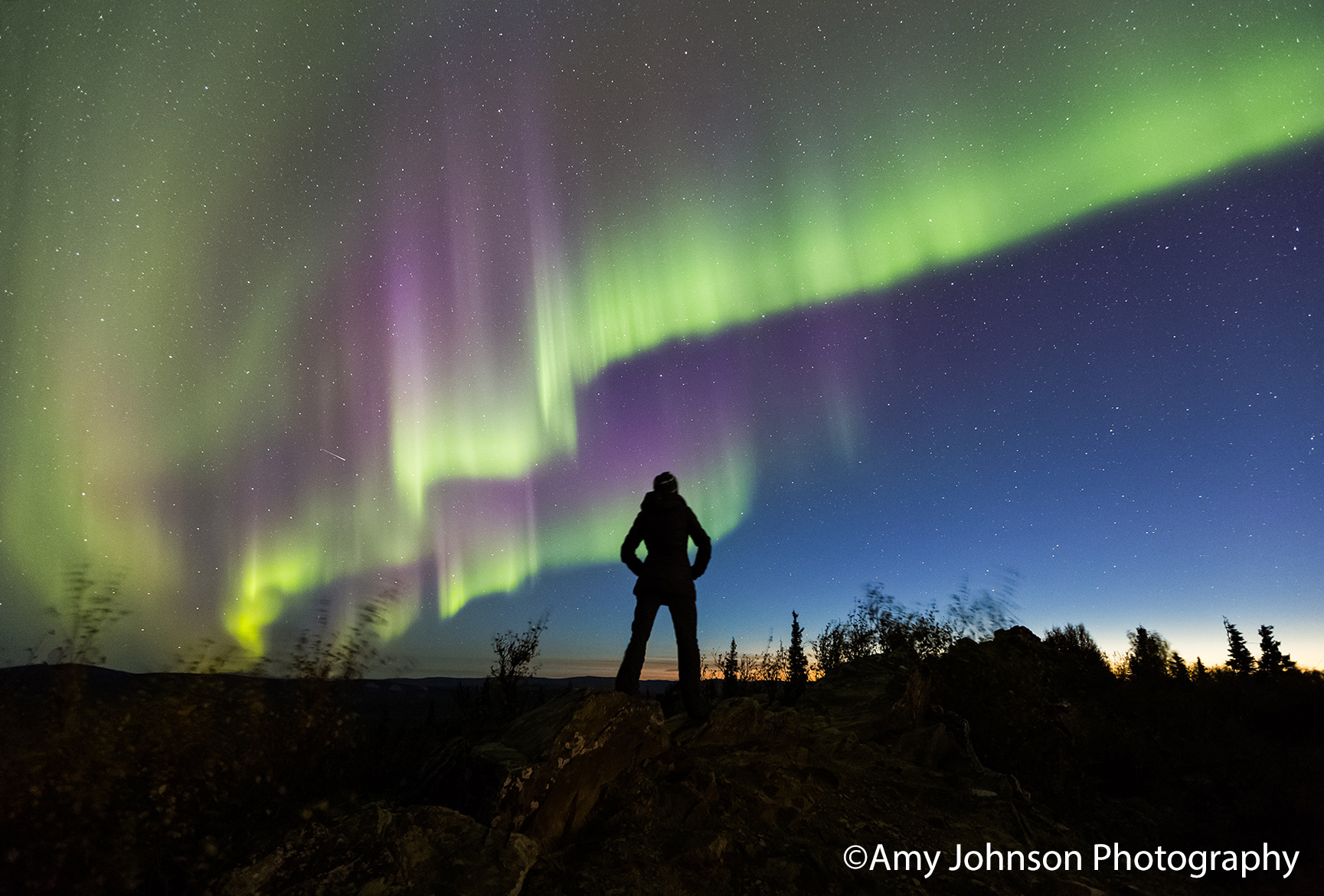 explore fairbanks alaska announces aurora and midnight sun