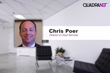 QuadraNet Appoints Chris Poer as New Director of Cloud Services