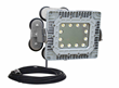 Larson Electronics LLC Releases Explosion Proof Adjustable Magnetic Mount LED