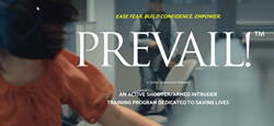 PREVAIL! Active Shooter Armed Intruder Training Program