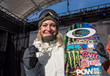 Monster Energy's Jamie Anderson Will Compete in Women's Snowboard Slopestyle and Big Air