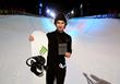 Iouri Podladtchikov Will Compete in Men's Snowboard SuperPipe at X Games Aspen 2018