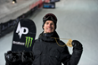 Monster Energy's Max Parrot Will Compete in Men's Snowboard Big Air and Slopestyle at X Games Aspen 2018