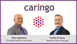 Caringo Sales Accelerate, Industry Veterans Added to Capitalize on Significant Opportunity in 2018