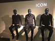 Genesis Display Men's Fashion Mannequins, made with DuPont Tate & Lyle Susterra®